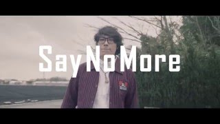 """Someday's Gone / Say No More inc.Al""""Smdy'sGn"""" - 2016.09.21 on sale"""