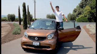 The return of the vlog!! Let's go to Napa Valley :D
