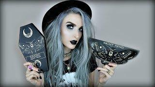 Black Craft Makeup | Review + Tutorial
