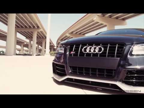 2013 Audi S5 Wheels Rims