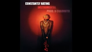 Young Thug ft. Birdman - Constantly Hating (Instrumental) (Prod. x @CHADROTO)