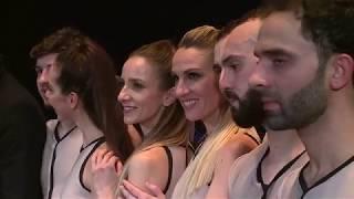 """Para dhe pas një premiere – Baleti """"Dhoma 12"""" – TKOB 2019"""