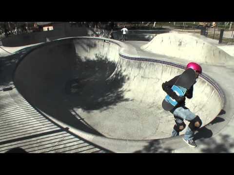 Glendale Skatepark - Afternoon Session