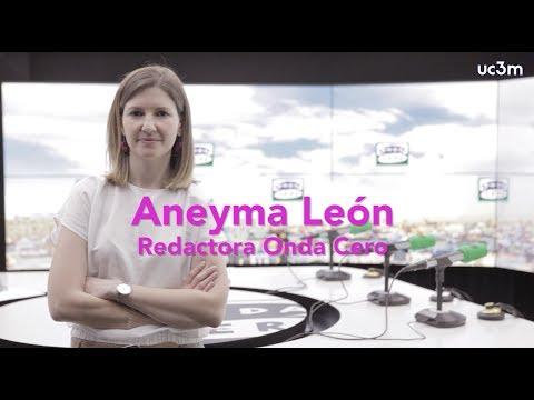 Aneyma León
