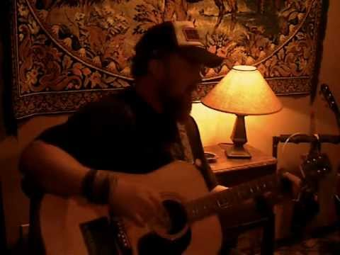 "John Hamhock: The Livin' Room Sessions - ""Think I'm Through"""