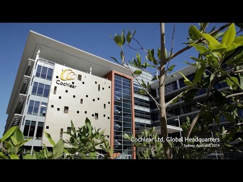 The special privilege of working for Cochlear