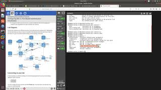 CCNA Security IINS exam (210-260) | Identify 802.1x Components and Functions Day 15