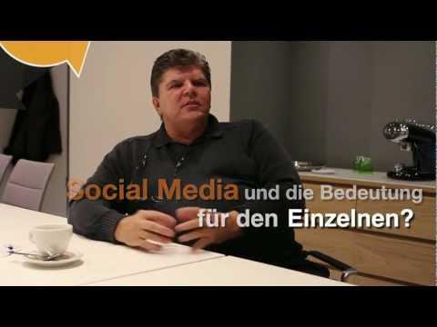 Personalmanagement mit Social Media