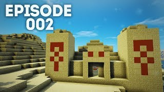 Sky Factory 3 EP15 | AUTO WITHER SKELETON FARM!!! (1 10 2 Modded