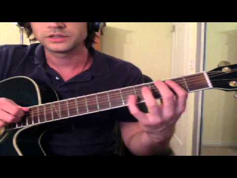How To Play Southern Accents