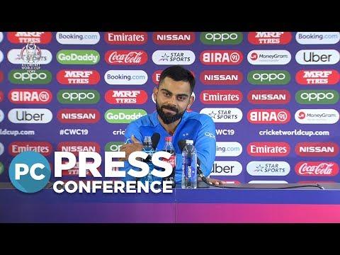 It's sad that 45 minutes of bad cricket cost us - Kohli