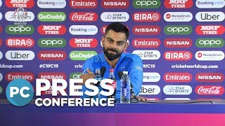 It's sad that 45 minutes of bad cricket cost us - Kohli