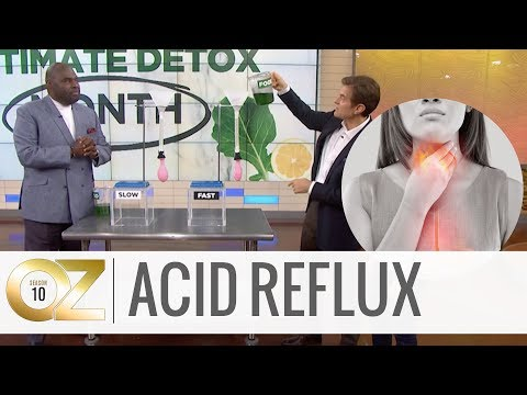 acid reflux stomach video watch HD videos online without registration