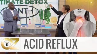 What Triggers Your Acid Reflux, and What Solutions Will Work