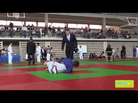 Judo 3ª Jornada JDN Infantil Masc (2)