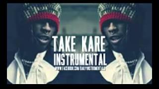 Young Thug ft Lil Wayne Take Kare Instrumental