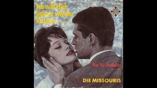 Musik-Video-Miniaturansicht zu Ich Will Dich Immer Wieder Küssen Songtext von Die Missouris