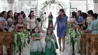 Jay & Kath wedding Full coverage