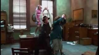 "Annie (1999) - ""Easy Street"""