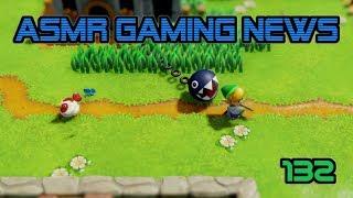 ASMR Gaming News (132) Anthem, Tetris Battle Royale, Zelda Link