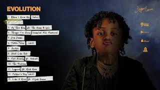 Musik-Video-Miniaturansicht zu Evolution Songtext von Joyner Lucas