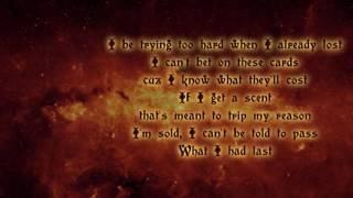 ADAM LAMBERT -HEAVY FIRE LYRICS 🔥