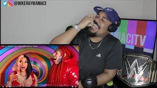 TROLLZ - 6ix9ine & Nicki Minaj (Official Music Video) REACTION
