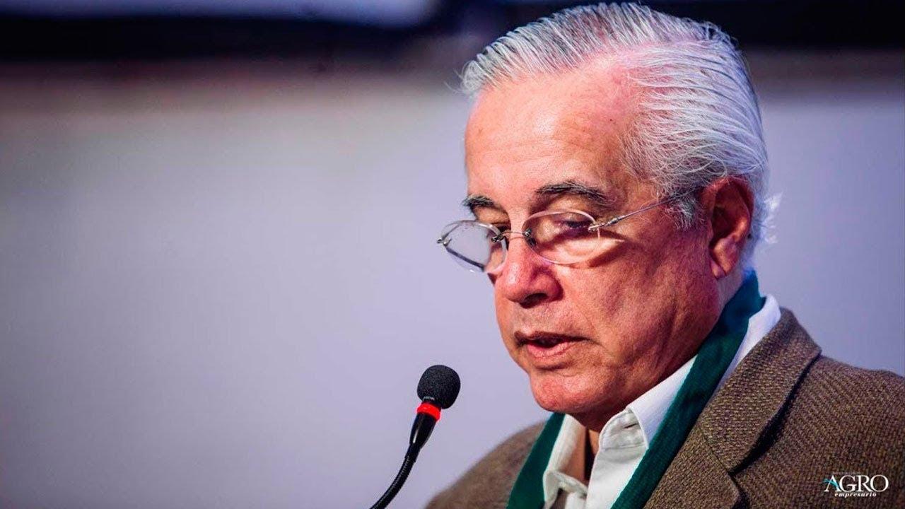 Jesús Leguiza - Secretario de Valor Agregado y Competitividad Agropecuaria de Corrientes