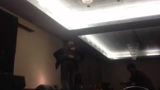 Kibebew Geda New Comedy At South Dakota