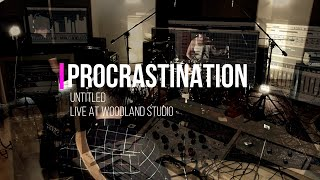 Video Procrastination - Live Session - Untitled