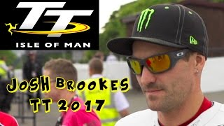 Arguably one of the most exciting riders to compete at TT 2014