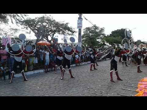 REDESC - Encontro das Campeãs - 2008 em Castro Alves