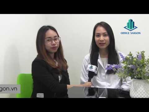 Cảm nhận khách hàng thuê văn phòng tại tòa nhà Lộc Phát building