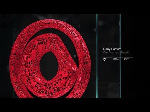 Nicky Romero - The Moment (Novell)