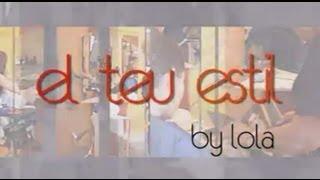 preview picture of video 'Peluquería en Sant Just Desvern - El teu estil - guiavideo.com'