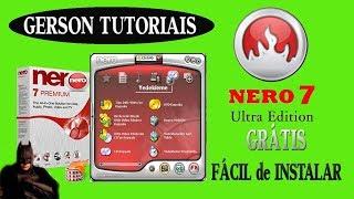 Nero 7 Download, Ter Nero Startsmart 7- PORTUGUES + SERIAL GRATIS