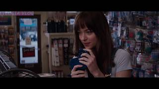Fifty Shades of Grey HD Sub Indo - Helicopter scene...
