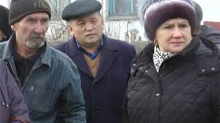 Экибастуз  Новости  Работы по переносу тепловых сетей с частных территорий затянулись до середины но