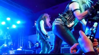 Doro 07.09.2016 Out Of Control
