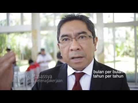 International Seminar on Social Security Reform BPJS Ketenagakerjaan Nusa Bali