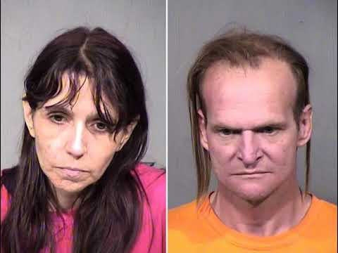 Phoenix Couple Arrested After Beastiality Video Surfaces