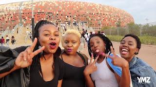 DOCUMENTARY: Cassper Nyovest - Fill Up FNB Stadium (Fans & Performances)