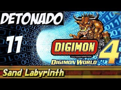 digimon world 4 xbox rom