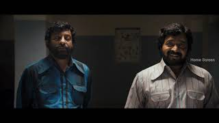 Ohm Shanthi Oshaana Malayalam Movie Scene 01