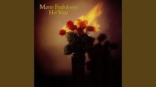 Kadr z teledysku Aldrig mer igen tekst piosenki Marie Fredriksson