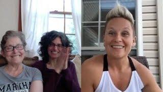 LADY PARTS TV PRESENTS: A CONVERSATION WITH MICHELLE SUTTON