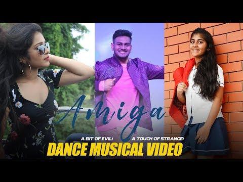 Amiga - Telugu Dance Musical Video