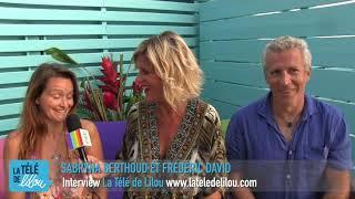 """Interview de la Télé Lilou pour Tantraliance : """"Tout savoir sur le tantra : l'union sacrée&"""