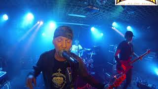 Video JOLLY JOKER+P.B.U. LAST TRAIN-KUTNÁ HORA 16.11.2018