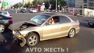 Аварии . Подборка № 17 / Severe accidents